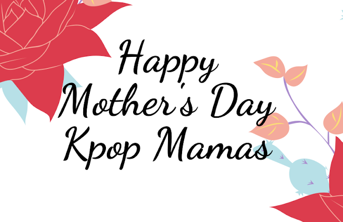 10 Kpop Idols who are Now Mothers, Happy Mother's Day!