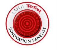 Tefal Innovation Panel