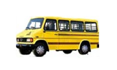 OUR SCHOOL BUS...