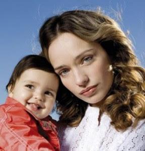 Ирена Милянкова в живота – многодетна майка, в сериала – мутреса