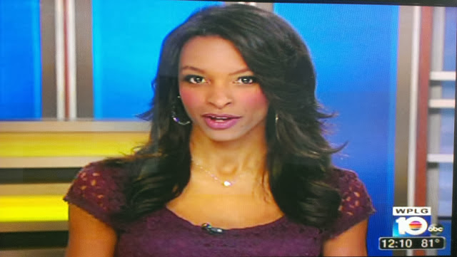 Constance Jones Wplg Constance Jones my tv Looks