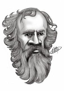 Dimitri Mendeleev (1834-1907)