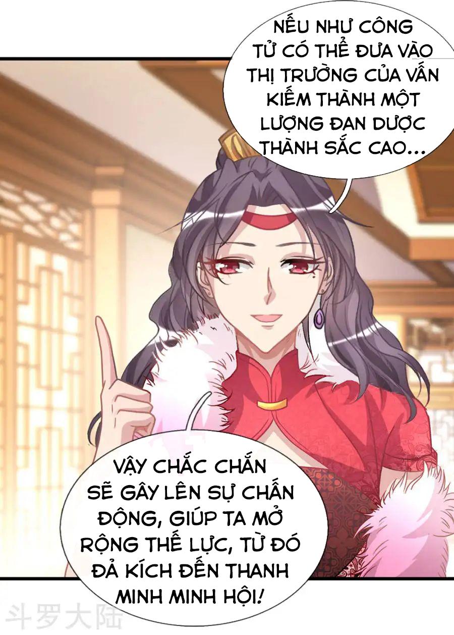 Nghịch Thiên Kiếm Thần Chap 24 page 14