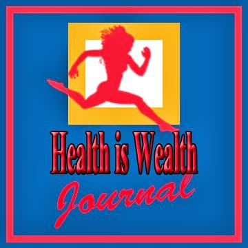 The Health is Wealth Journal