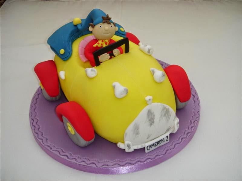 cake birthday: The Cook Duke Childrens Birthday Cakes