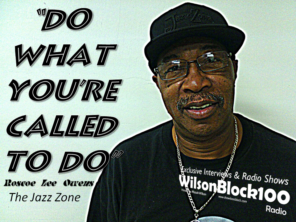 Roscoe Lee Owens Interview