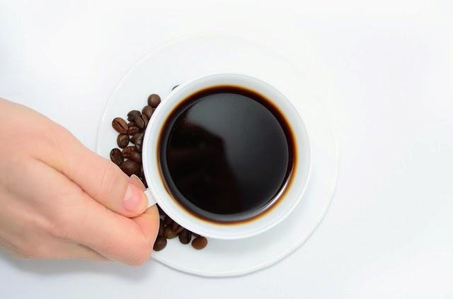Café na dieta