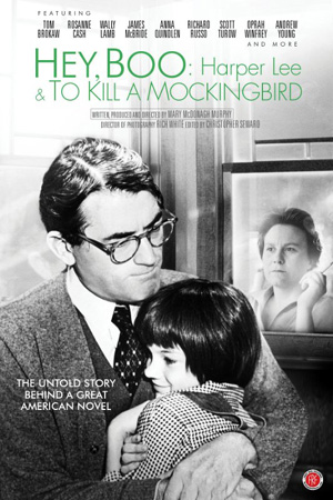 Hey, Boo Harper Lee and 'To Kill a Mockingbird' (2010)