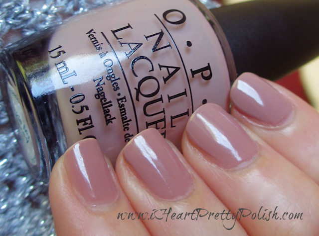 OPI Tickle My France-y