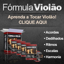 Curso Fórmula Violão- Aprenda a tocar violão de verdade