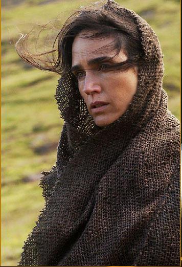 """Primeras imágenes oficiales de """"Noah"""" de Aronofsky"""
