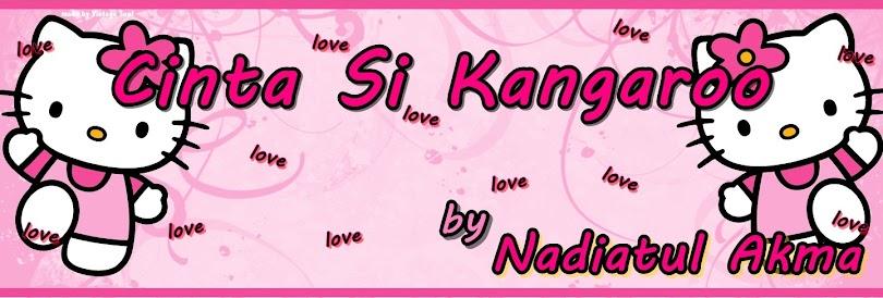 Cinta Si Kangaroo