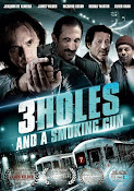 Three Holes, Two Brads, and a Smoking Gun (2014) ()