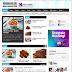 Webrenk Blogger Template