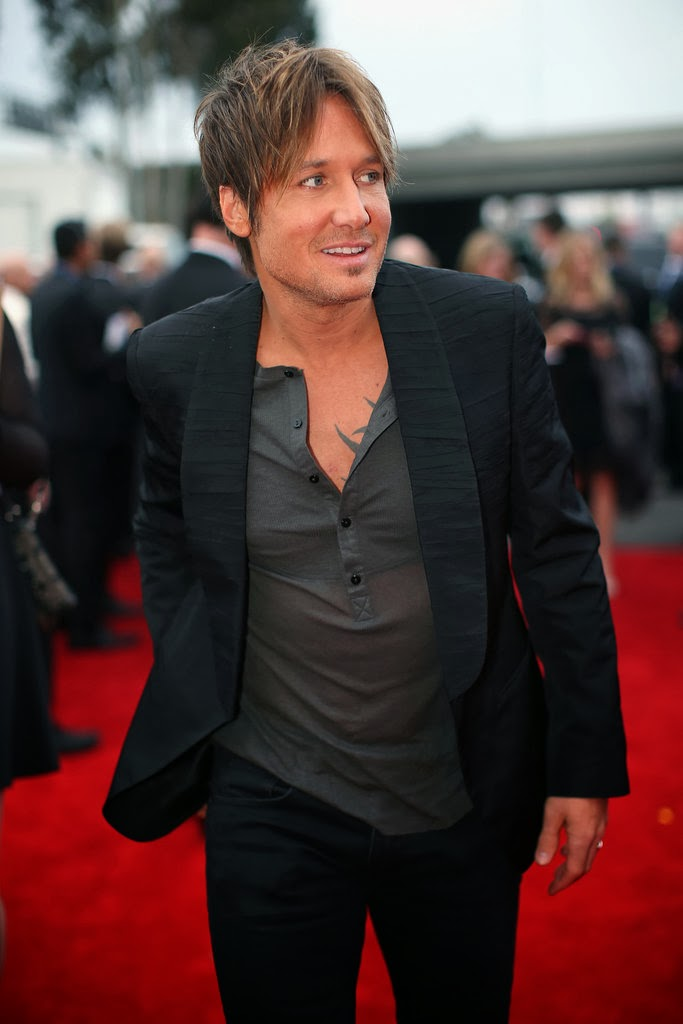men-fashion-Keith-Urban