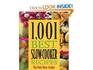 FREE Kindle Crock Pot Recipe Book