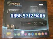 Reciever Venus MPEG4