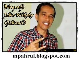 Biografi Jokowi Bahasa Inggris Mpahrul Blog