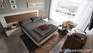Fotos camas modernas matrimoniales elegant house design - Camas modernas matrimoniales ...