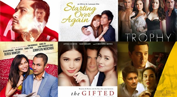 PMPC Star Awards for Movies announces nominees for 2015