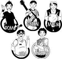Anggota Band