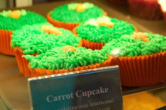 Celicioso: pastelería sin gluten