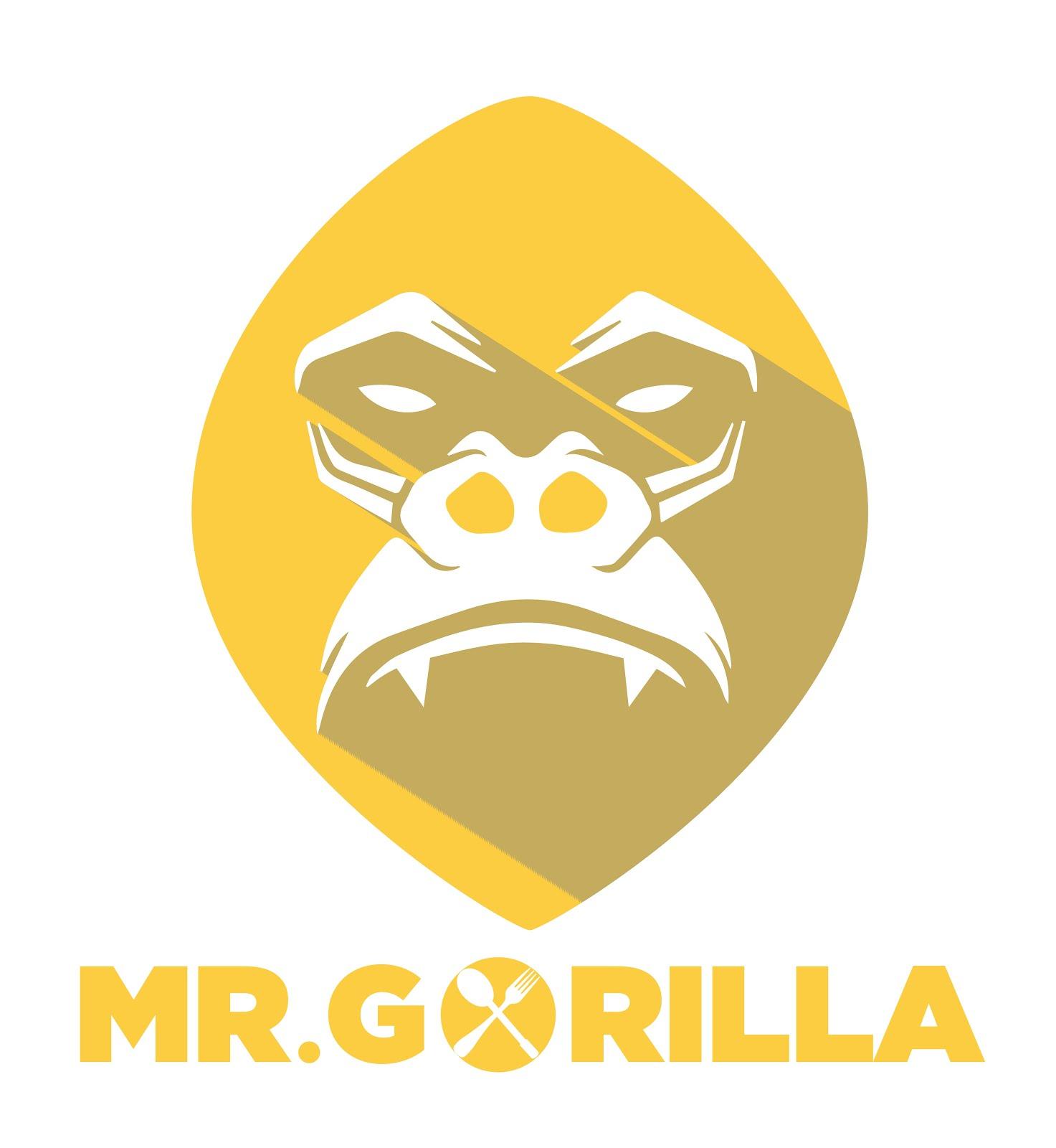 Mr Gorilla