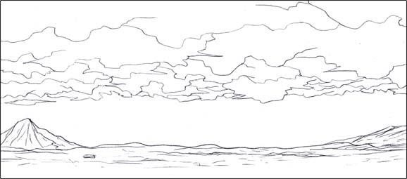 Sutori: Dibujando nubes