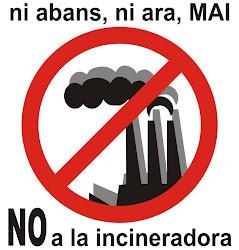 ¡¡No a la incineradora en Alcora!!