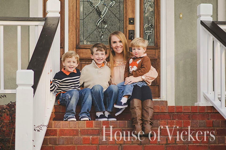 House of Vickers