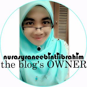 ◕ theblog'sOWNER ◕