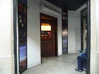 Punta Ballena Café