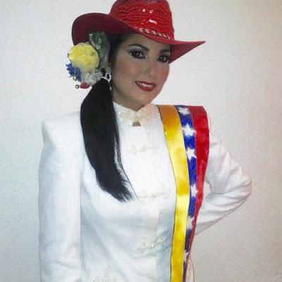 Lilibeth Rodrigez Morillo.