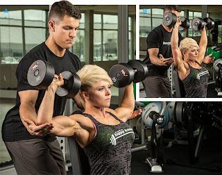 evitar lesiones prevenir gimnasio pesas