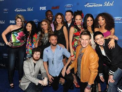 american idol 2011. dial idol american idol 2011