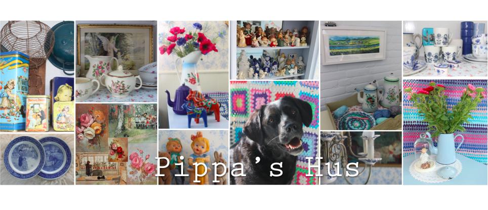 Pippa's Hus