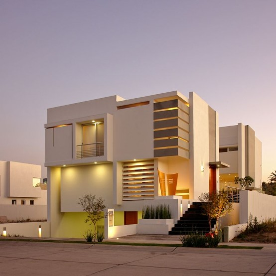 Exterior Home Design: New Home Designs Latest.: Marble Designs For Homes