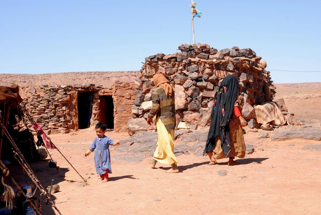 scienzeedintorni: La genetica dei Nordafricani: una ...