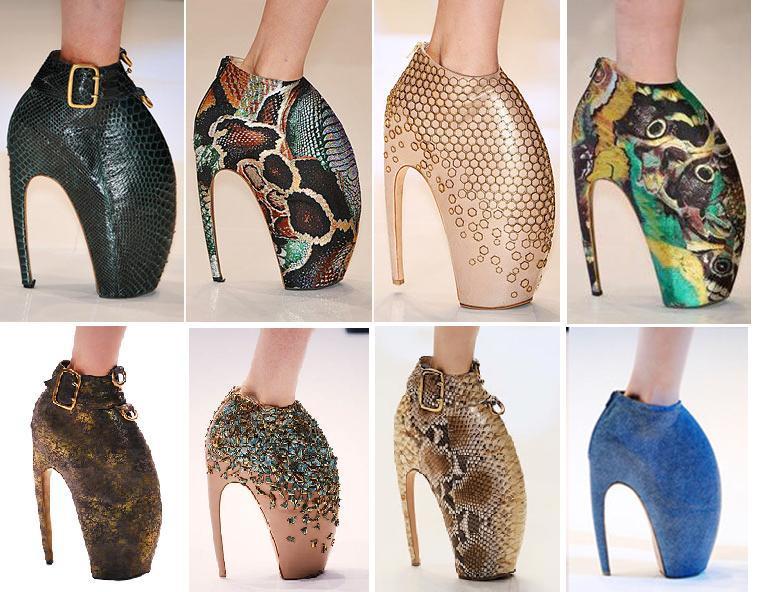 Womens Killer Shoes