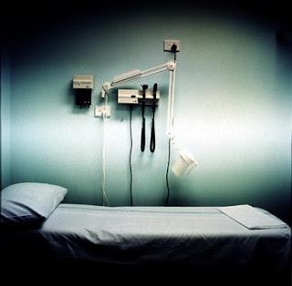 HOSPITALS IN JORDAN