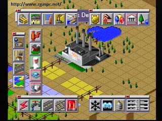 Download Sim City 2000 PS1 ISO FOR PC Full Version ZGASPC