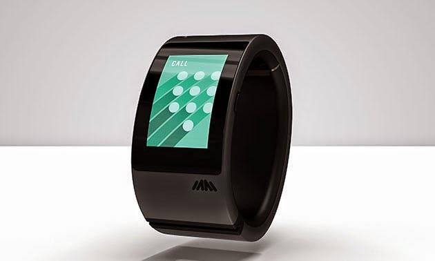 Puls Smartband