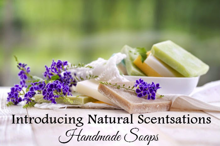 Introductory offer for natural  handmade goat milk soaps. Soaps contain goat milk, cold pressed vegetable oils, natural herbs, clays and butters.