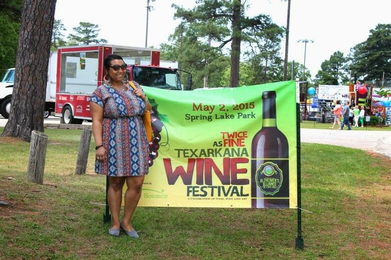 Texarkana Wine Festival