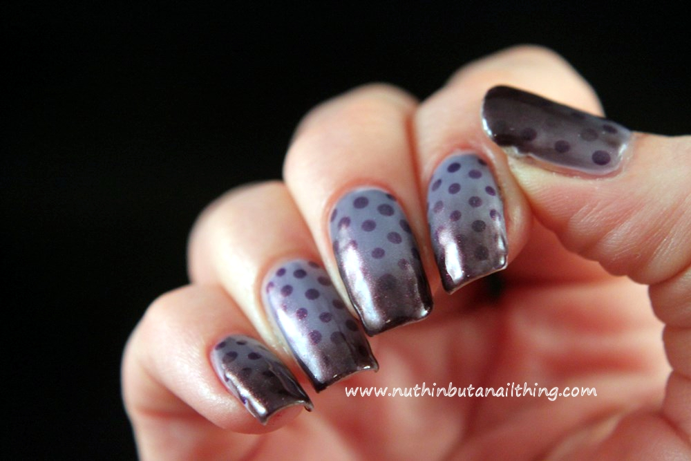 Laquerdaisical - Purple Phase