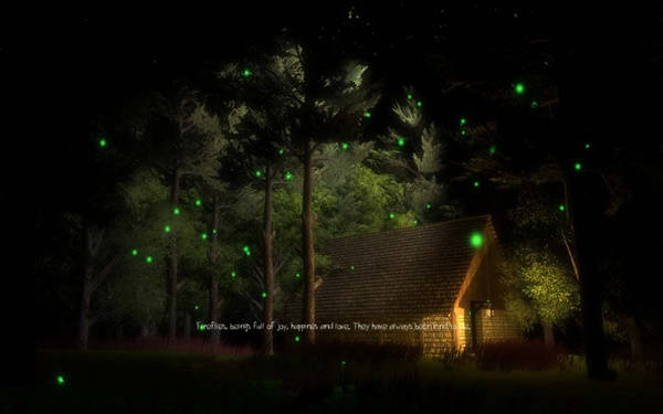 Fireflies PC Game