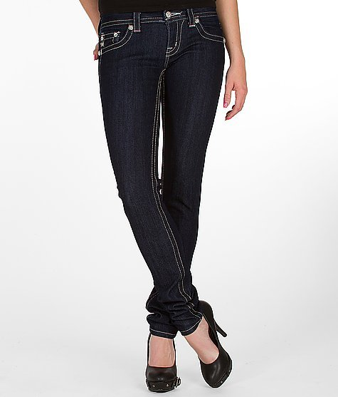Guides for Choosing the Right Jeans for Your Body Type ...