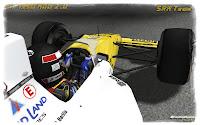 Imagenes rFactor F1 1990 SRM V2.0 9