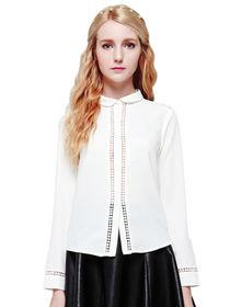Model baju kerja wanita modis modern terbaru