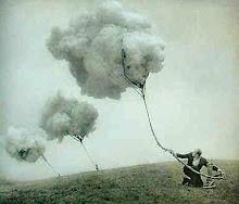 Da arte das nuvens alcançáveis
